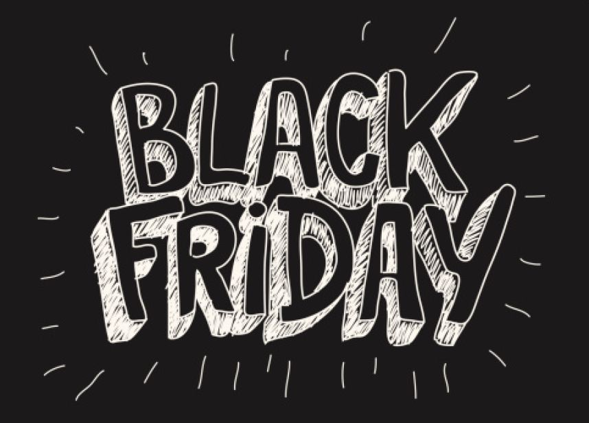 Black Friday in Nederland [update]