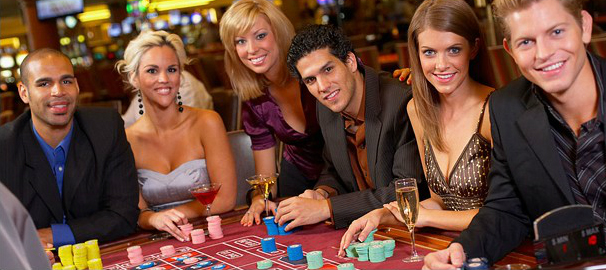 holland casino dress code