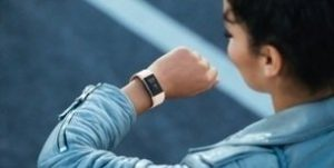 fitbit activity tracker lifestyle
