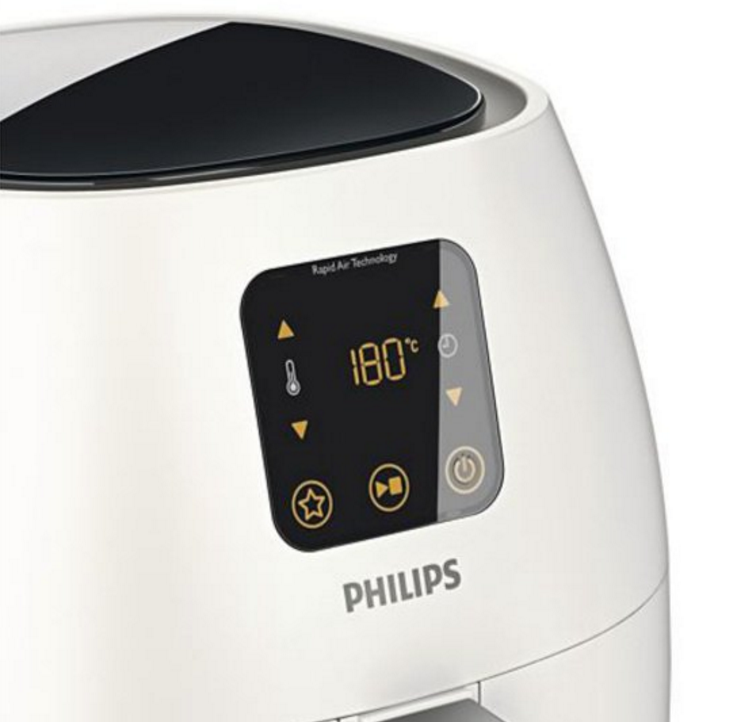 Mijn Philips Avance Airfryer XL HD9240/30